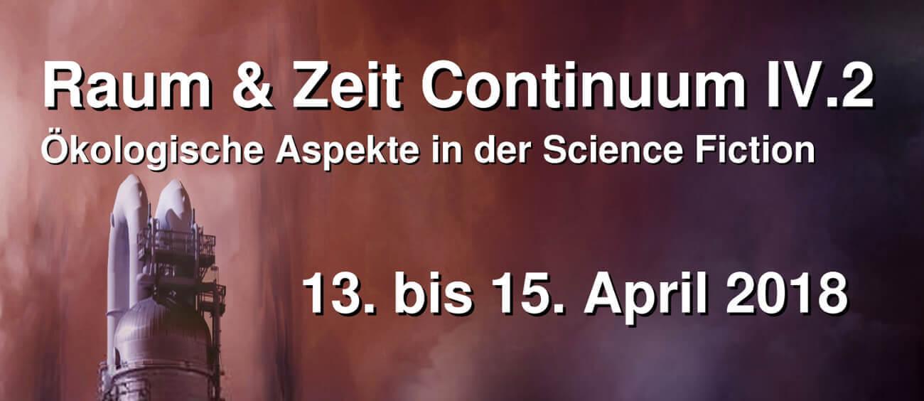 Raum und Zeit Continuum