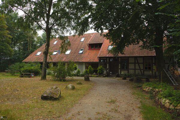 Forsthaus Lüsche - Foto