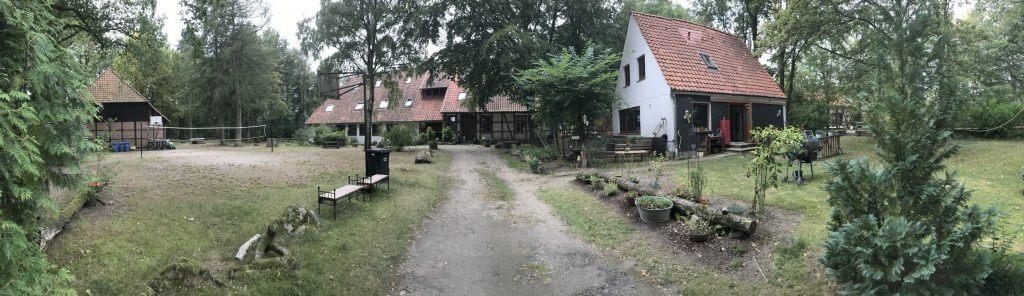 Forsthaus Lüsche
