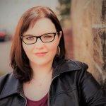 Sarah K. Broser Autorenfoto