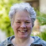 Birgit Desch Autorenfoto