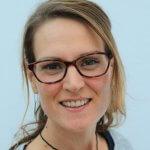 Sabrina Fricke-Piehl Autorenfoto