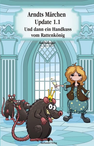 Andts Märchen Update 1.1 Anthologie Cover