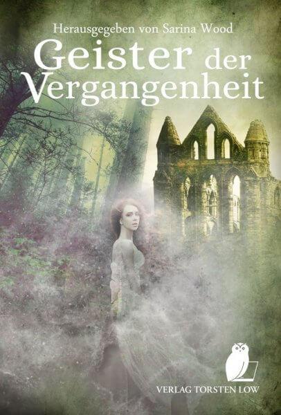 Geister der Vergangenheit Anthologie Cover