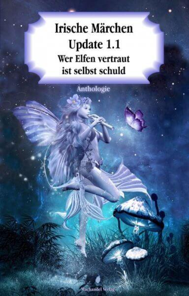Irische Märchen Update 1.1 Cover