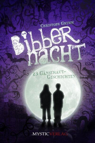 Bibbernacht Cover
