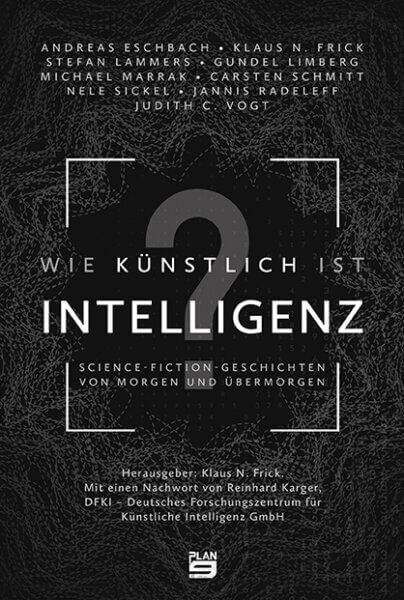 Intelligenz Cover