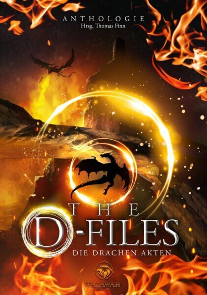 D-Files Cover