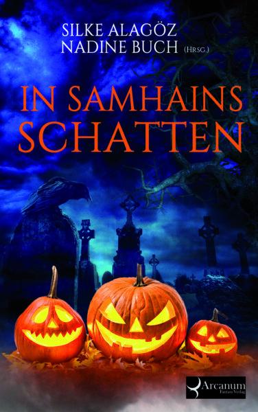In Samhains Schatten Anthologie Cover