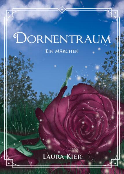 Dornentraum Märchen Cover