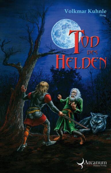 Tod des Helden Cover