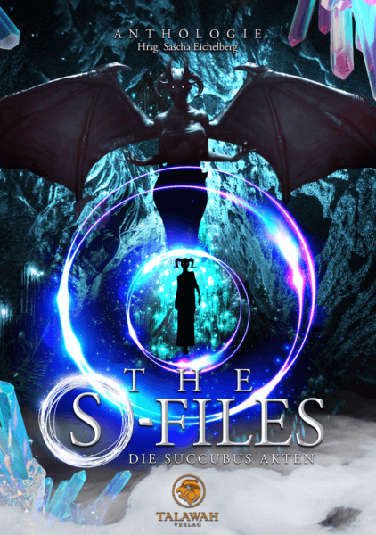 S-Files Cover