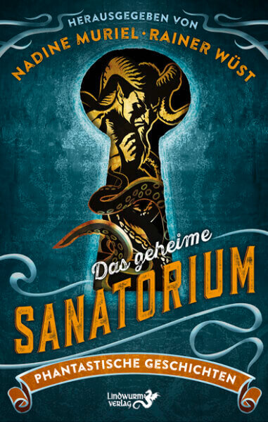 Sanatorium Cover